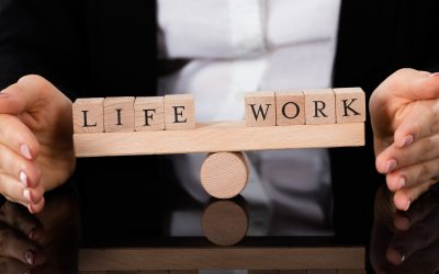 How to Maintain Work-Life Balance with a Business Cell Phone