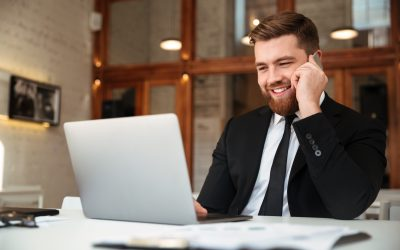 How a Dedicated Business Phone Cultivates a Professional Image