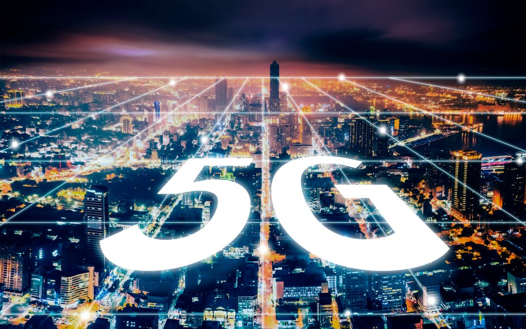 What Is 5G? How 5G Will Change Everything