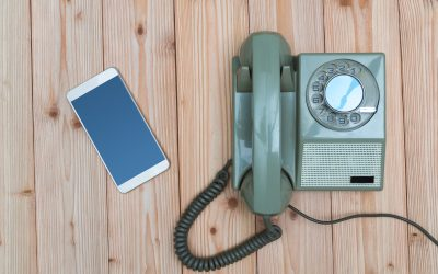 Should You Get A Cell Phone or Landline For Business?