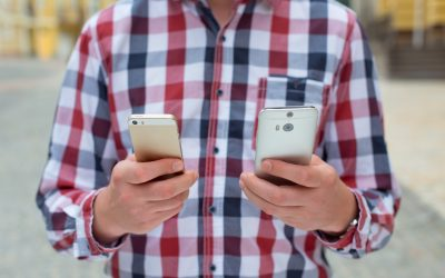 iPhone vs. Android For Business