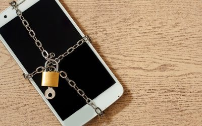 Phone Security: How to Protect Your Phone