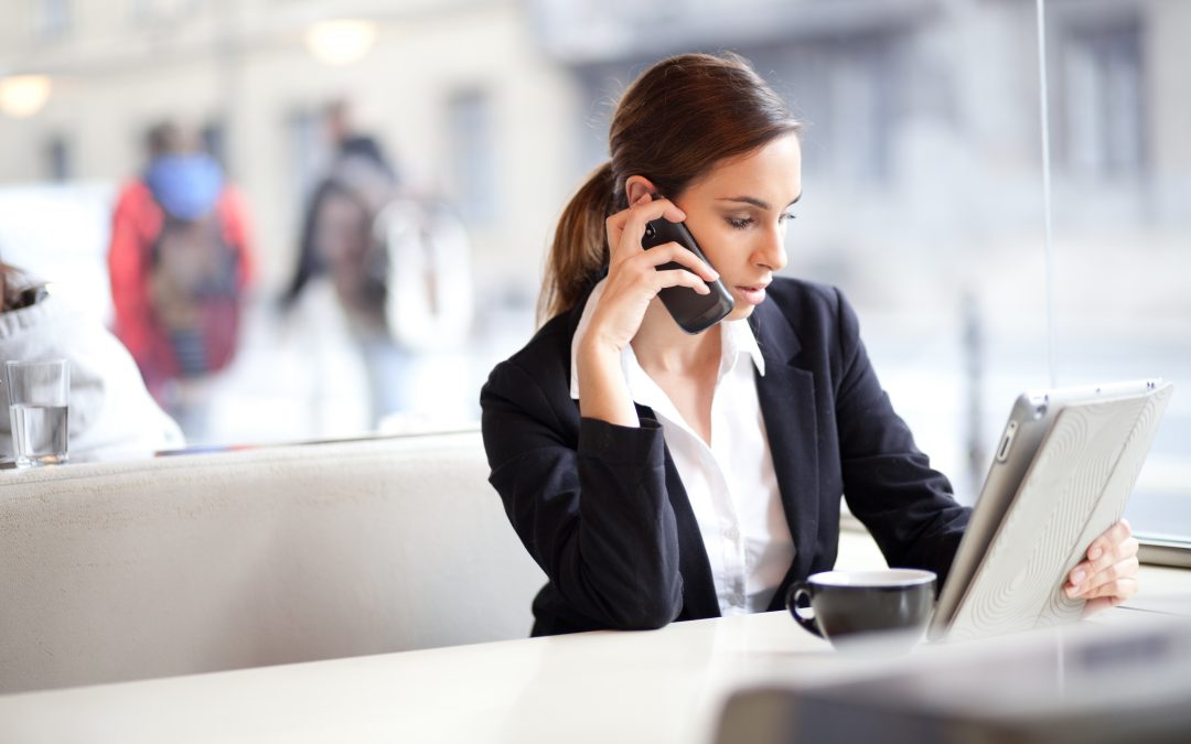 How Can I Use My Cell Phone For Business?