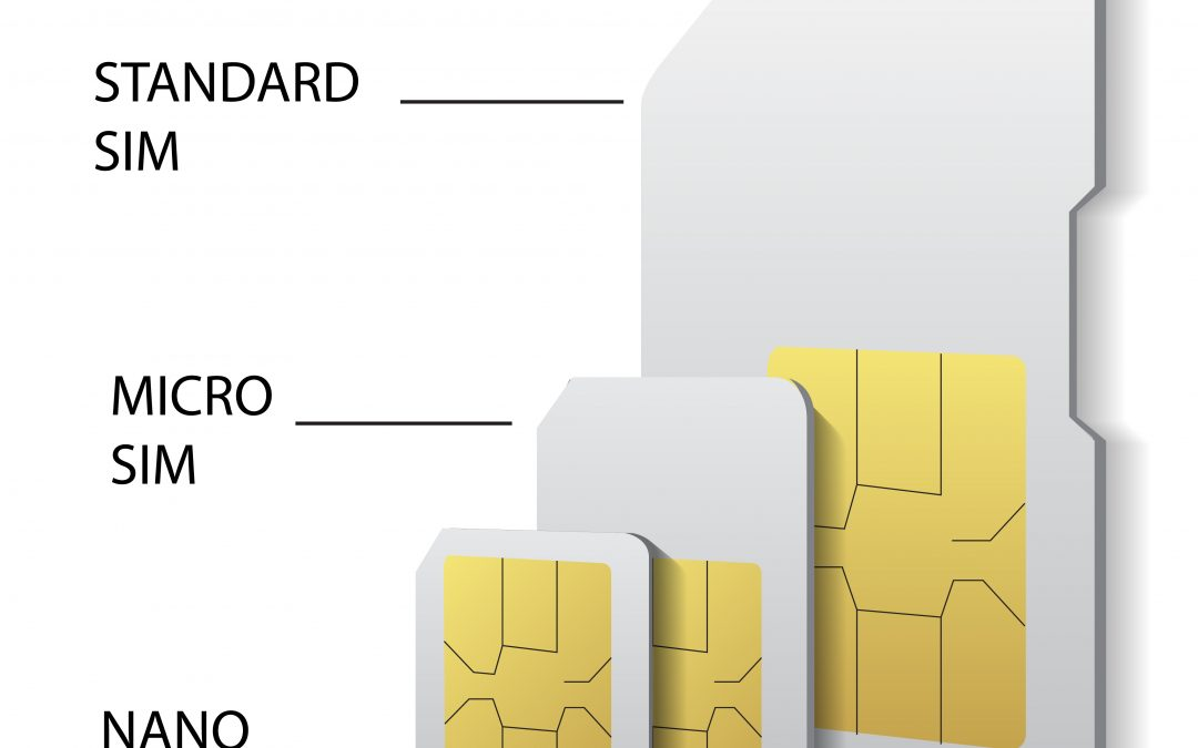 What Is A SIM Card?